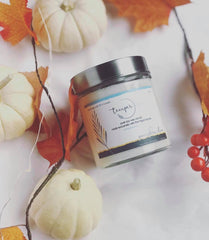Temper & Lace Candle