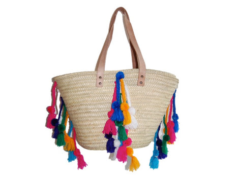 Rope Totes