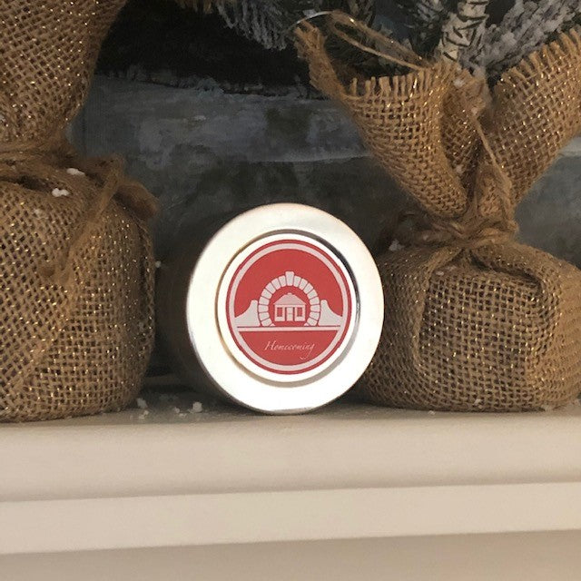 Homecoming Travel Tin mini
