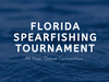 Florida Spearfishing