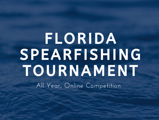 TEAM 2021 Florida Spearfishing Registration