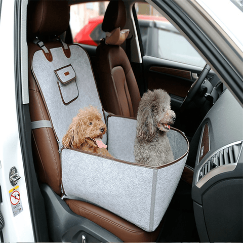 Image of Pet Dog Car Seat Carrier Cover - Home & Garden, Furniture / Pet Products / Dog Supplies