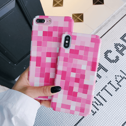 Image of Heart Design iPhone Phone Case - Phones & Accessories / Cases & Covers / Patterned Cases