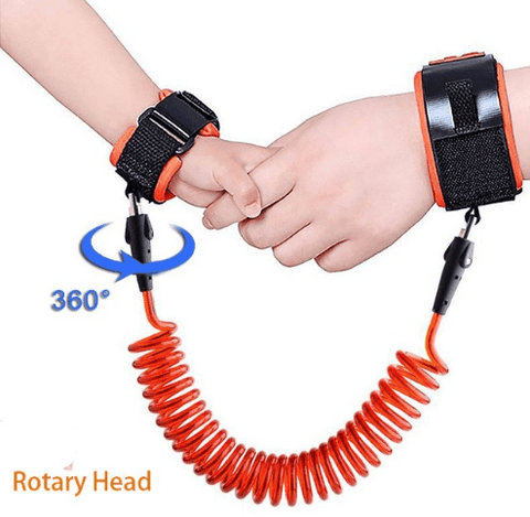 Image of Child Safety Wristband - Toys, Kids & Baby / Toys & Hobbies / Action & Toy Figures