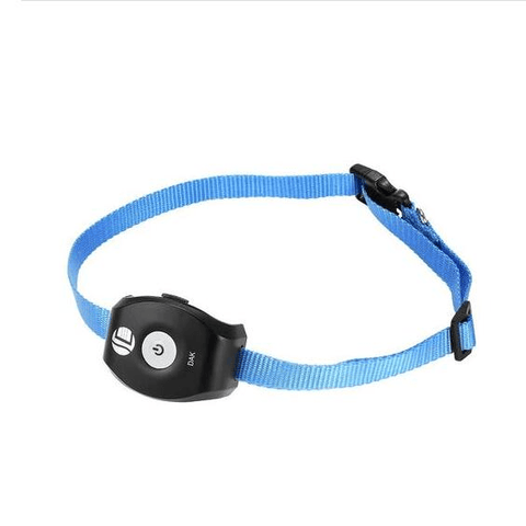 Image of GPS Dog Tracker Collar Waterproof - Home & Garden, Furniture / Pet Products / Dog Collars, Harnesses & Leads