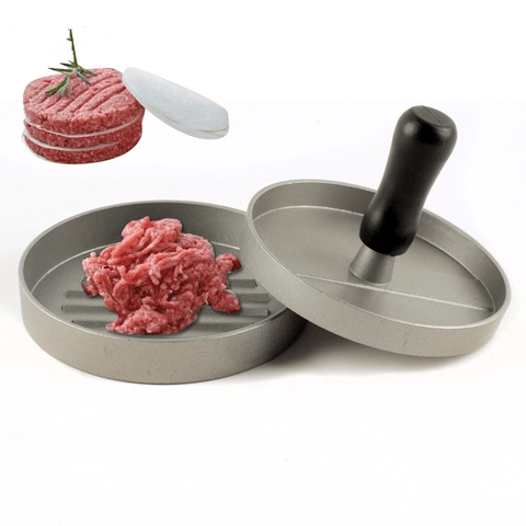 Image of Ultimate Burger Press Kitchen Tool - Home & Garden, Furniture / Kitchen, Dining & Bar / Cooking Tools