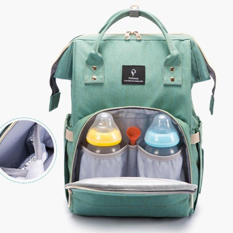 Mummy Maternity Travel Backpack| Mommy Bag