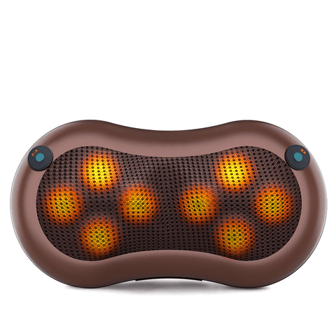 Image of Electric Infrared Pillow Massager - Health & Beauty, Hair / Beauty Tools / Massage & Relaxation