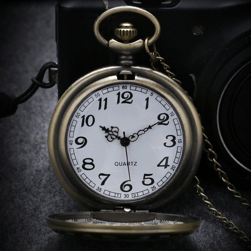 U.S Veteran Pocket Watches - Jewelry & Watches / Men's Watches / Quartz Watches