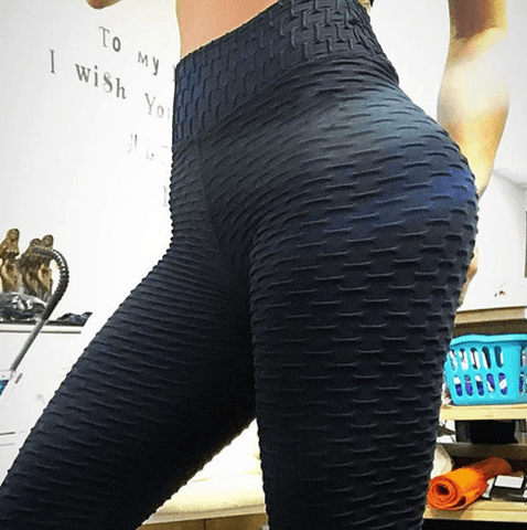 Image of Tight Leggings Yoga Pants For Women - Women's Clothing / Tops & Sets / Hoodies & Sweatshirts