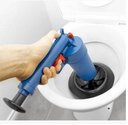 High Pressure Sewer Toilet Plungers - Kitchen