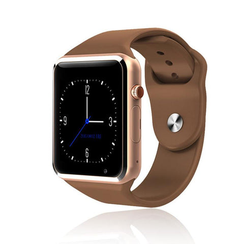 Image of New Smart Watch For Android & iOS - Consumer Electronics / Smart Electronics / Smart Wearable Accessories