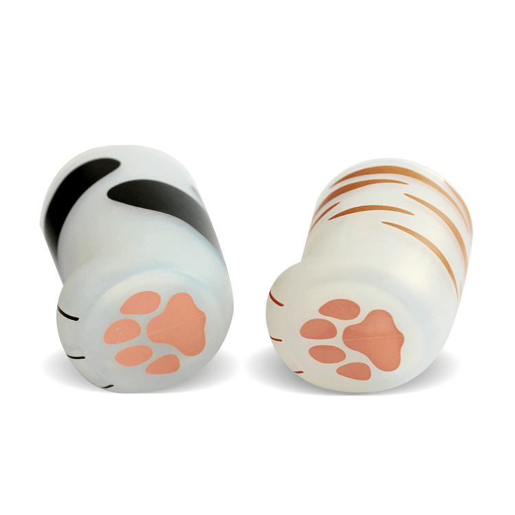 Cat PAWS Cup - Kitchen