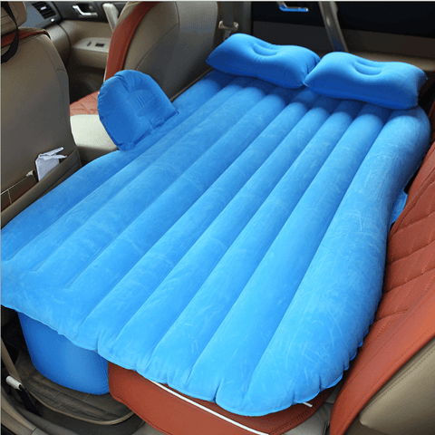 Image of Car Inflatable Bed - Home & Garden, Furniture / Home Textiles / Bedding Sets