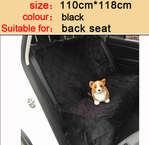 Image of Dog Car Seat Covers - Home & Garden, Furniture / Pet Products / Dog Supplies