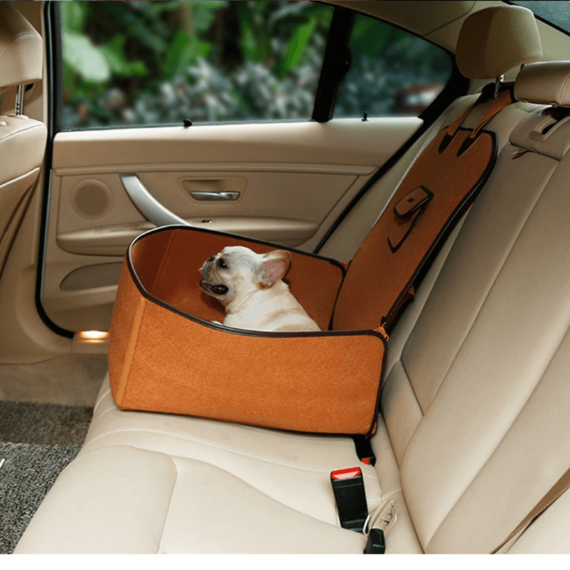 Pet Dog Car Seat Carrier Cover - Home & Garden, Furniture / Pet Products / Dog Supplies
