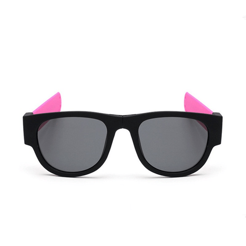 Image of New Foldable Polarized Sunglasses - Women's Clothing / Accessories / Eyewear & Accessories