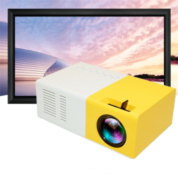 Handheld Projector 1080p | Mini Projector| Small Portable Projector - Consumer Electronics/Camera & Photo/Camera & Photo Accessories