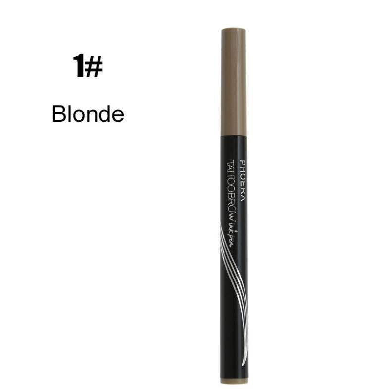 Elegant Eyebrow Pencil - Health & Beauty, Hair / Makeup / Makeup Set
