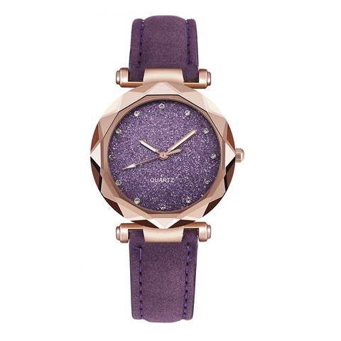 Image of Starry Watch | Women's Watch - Women's Watches
