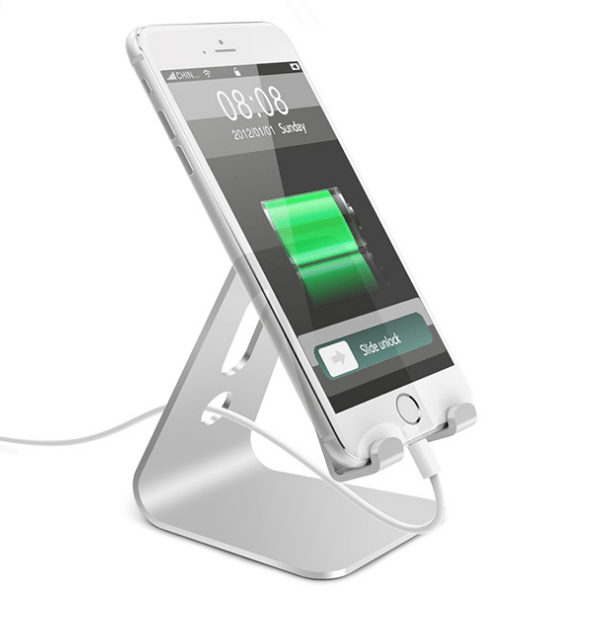 Universal Phone Stand iPhone Stand Cell Phone Stand Cell Phone Holder For Desk For Bed - Phones & Accessories / Mobile Phone Accessories / Holders & Stands