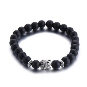 Buddha Bracelet Yoga Bracelet For Men And Women