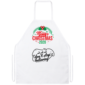 🎄 Merry Covid Christmas 2020 Apron Gift 🎁