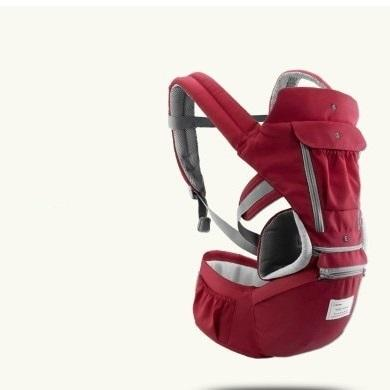 New 3 in 1 Multi Position 12 Multi Functional Back & Front Facing Ergo Baby Carrier - Toys, Kids & Baby / Baby & Mother / Backpacks & Carriers