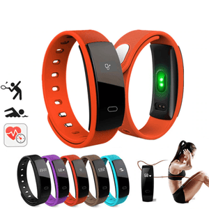 Sports Watches Smartwatch With Vital Signs Monitor