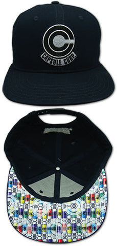 Dragon Ball Z Capsule Corp Hat 31575