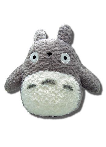 "My Neighbor Totoro Fluffy 9"" Plush"
