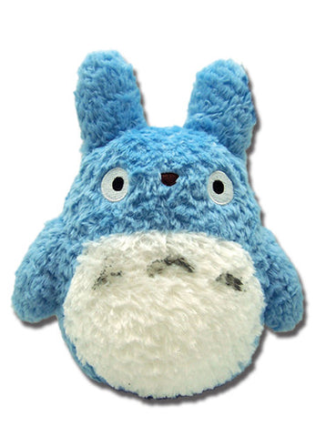 "My Neighbor Totoro Blue 8"" Plush"
