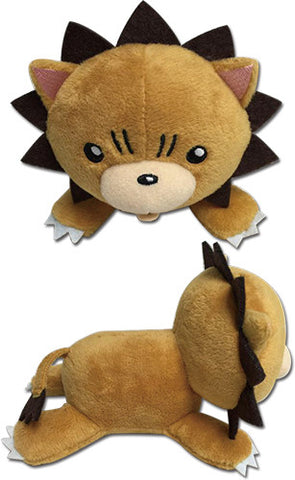 "Bleach Kon Laying Down 4"" Plush"