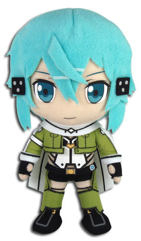 Sword Art Online II Sinon Plush