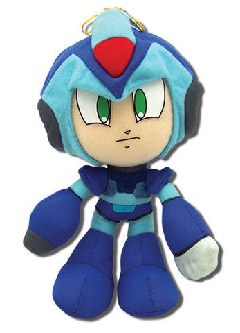 "Mega Man X4 8"" Plush"