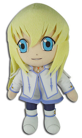 "Tales of Symphonia Collet 8"" Plush"