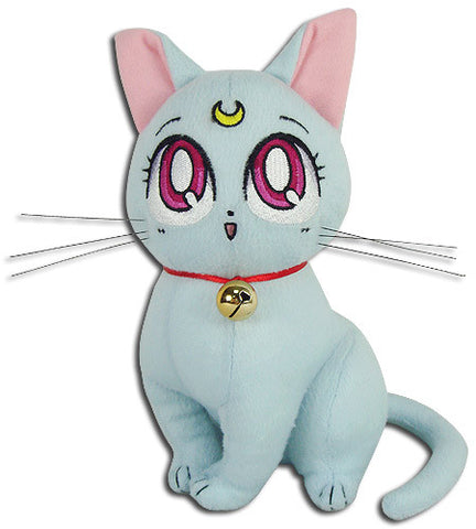 "Sailor Moon Stars Diana 8"" Plush"
