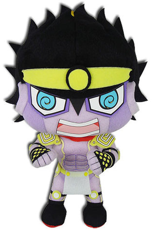 JoJo's Bizarre Adventure Star Platinum Plush 8""