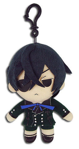 "Black Butler Ciel 5"" Plush"