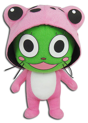 "Fairy Tail Frosch 8"" Plush"