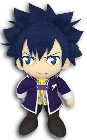 "Fairy Tail Season 6 Gray 8"" Plush"