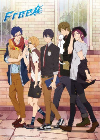 Free! Walking Home 300 Pcs Jigsaw Puzzle