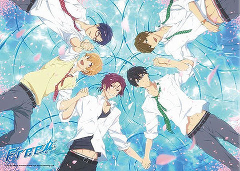 Free! Boys Holding Hands 300 Pcs Jigsaw Puzzles