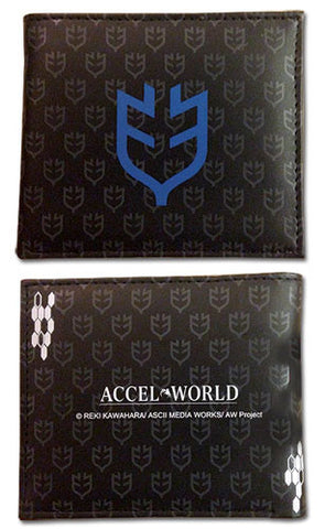 Accel World Leonids Icon Wallet