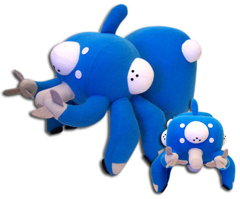 "Ghost In The Shell Sac Tachikoma 11"" Plush"