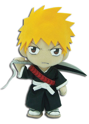 "Bleach Ichigo 8"" Plush"