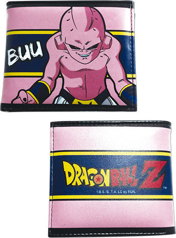 Dragon Ball Z Buu Wallet
