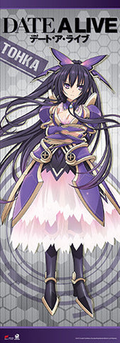 Date A Live Tohka Door Scroll 81246