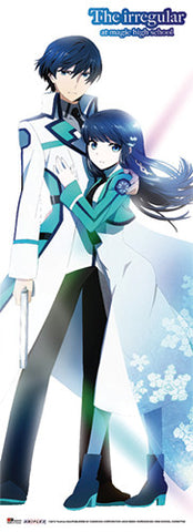 The Irregular at Magic High School 86389