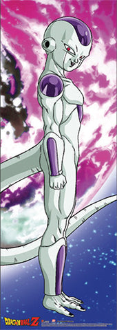 Dragon Ball Z Frieza Door Scroll 86429